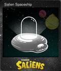 Salien Spaceship