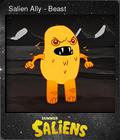 Salien Ally - Beast