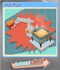 High Fryer