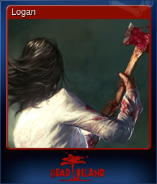 Logan (Trading Card)