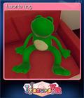 favorite frog