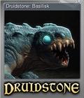 Druidstone: Basilisk