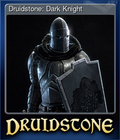 Druidstone: Dark Knight