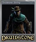 Druidstone: Stirling
