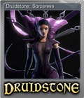 Druidstone: Sorceress