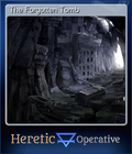The Forgotten Tomb