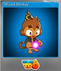 Wizard Monkey