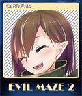 CARD EM4
