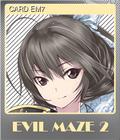 CARD EM7