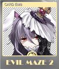CARD EM8