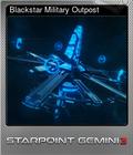Blackstar Military Outpost