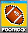 Crazy Fun - Logo