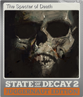 The Specter of Death