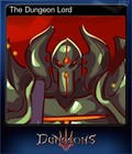 The Dungeon Lord