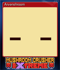 Arvenshroom