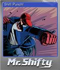 Shift Punch!