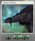 Gladius Prime