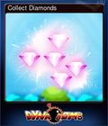 Collect Diamonds