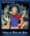 One Punch God