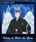 Angelic God