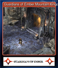Guardians of Ember Mountain Kingdom