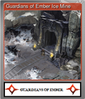 Guardians of Ember Ice Mine