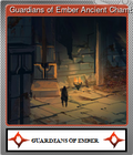 Guardians of Ember Ancient Chamber
