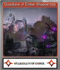 Guardians of Ember Shadow City