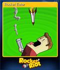 Rocket Eater