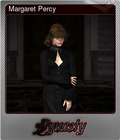 Margaret Percy