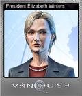President Elizabeth Winters