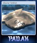 Master Oldfish