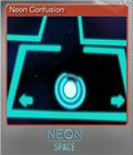 Neon Confusion