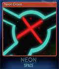Neon Cross