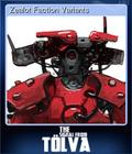 Zealot Faction Variants