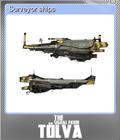 Surveyor ships
