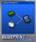 Laptop Blueprint