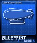 Construction Airship