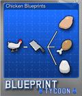 Chicken Blueprints