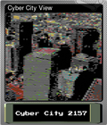 Cyber City View