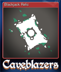Blackjack Relic
