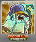 Nivus the Grand Wizard