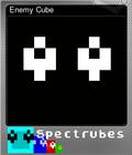 Enemy Cube