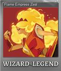Flame Empress Zeal