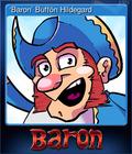 'Baron' Buffön Hildegard