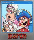 Baron's Crew