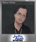 Mason Shrew