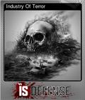 Industry Of Terror