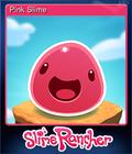 Pink Slime
