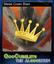 Medal Crown Blast